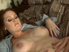 Alison Moore is feel ill and tired of sex with her husband. This babe seduces inviting fellow Johnny Sins and in a little during the time that finds his knob in her smooth soaked needy pussy, Chap can't live without her hawt hole.