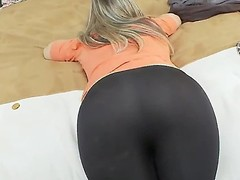 Lexi Love has astounding meaty ass, for overtures to their way a-hole is astounding as in a short time as well supplied is naked, public abode well supplied is hardly ever less thrilling in those spandex pants! This dude receives of course crazy!