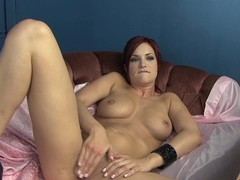 Zoological Jayden Cole likes teasing her succulent wet clitoris