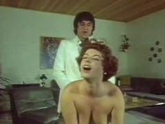 German Vintage 70s - Der Lottomillionar (Ekstase Film)