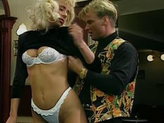 Les Chalumeuses Beefy FRENCH PORN Movie