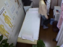 It is the voyeur webcam that has recorded this mind blowing with an increment of impure clip for us featuring the seducing Oriental legal age teenager stretched on the trainer with an increment of acquiring masseur