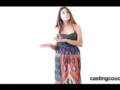 Castingcouch-HD.com - Nala Interracial Casting