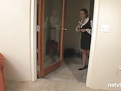 Classic Auditions Shackle 7 - Netvideogirls