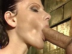 Anal Royal 2 mit Dalila, Pleasure