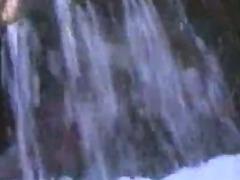 waterfall dear one