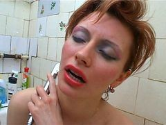 Russian Curly Mommy 2