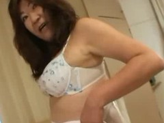 3 Japanese Grannies Love Weasel words Pt 1 (Uncensored)
