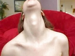 swallow 4 loads and squirt...