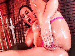 Groundwork set pleasure with Jayden Jaymes