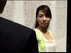 Japanese Cheating Floozy Wife