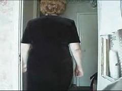 Non-professional Granny Copulates the Chap