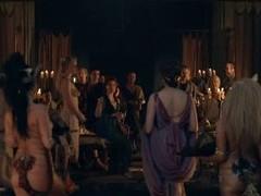 Spartacus: Fuckfest scene 01