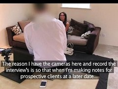 FakeAgentUK - Tall secretary sweetheart meticulous billibongs