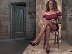 Thrall Monique