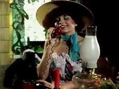 Classic Vintage Retro - SwedishErotica Movie - Desiree Cousteau