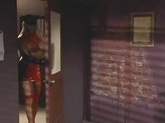 Shivering Femme Nikita Denise 2 - part 4
