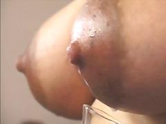 Milked thrall