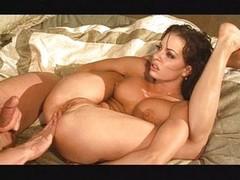 Vanessa in hellish worthwhile shape