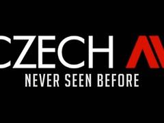The fellow czech milf screwed on spycam
