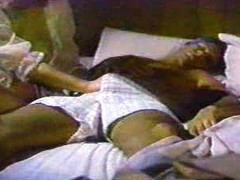 Daddy Copulates daughter&,#039,s ally and Then Wife-Retro